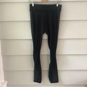 Nike Dri Fit Knit Women's Pants Leggings M